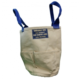 Badlands Heavy Duty Canvas Bag NSCBBAG